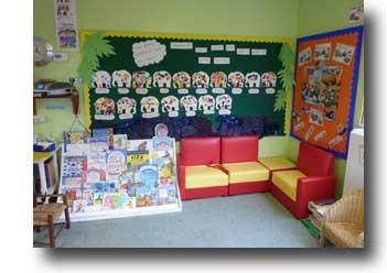 Manorcroft Nursery Curriculum And Planning